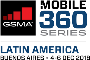GSMA Mobile 360 Series 2018
